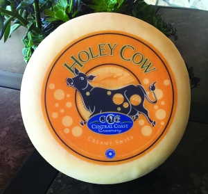holey cow cheee