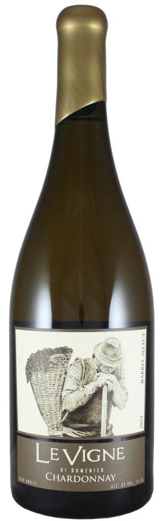 2019 Barrel Select Chardonnay