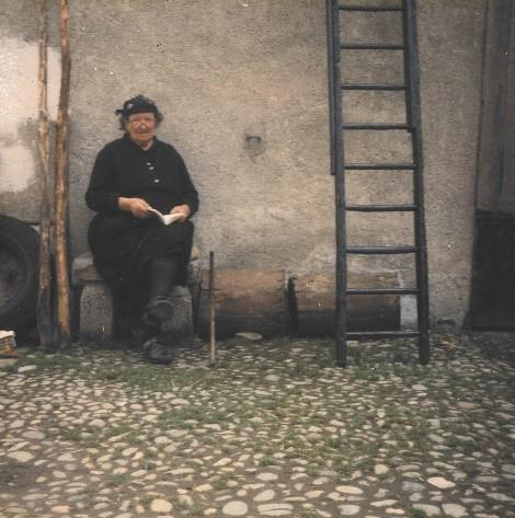 Nonna Maria's – home in Baraggia